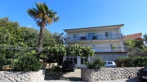 Apartment in Malinska/Insel Krk 12950, Apartments - Malinska