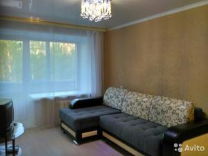 Апартаменты 6мкр д.3 (центр города) - Baykalovo