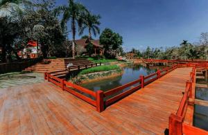 Sasidara Resort Nan - Ban Kaeo Ta