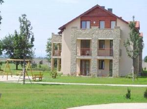 obrázek - Apartment in Bükfürdo 20385