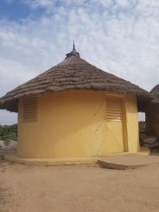 Hostales Baratos - Confortable chambre africaine traditionnelle