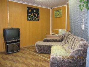 U Rozhkova Inn - Matyrskiy