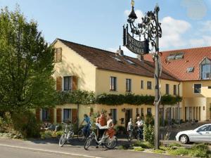 Pension Weingut Schwab - Eußenheim