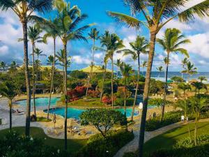 2417 @ Oceanfront Resort Lihue, Kauai Beach Drive - Nawiliwili