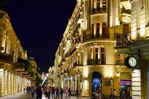 Хостел Downtown Baku, Баку