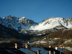Casa da 2 a 7 posti nelle Piccole Dolomiti - Hotel - Recoaro Terme