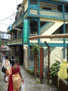 Hotel Kadambari