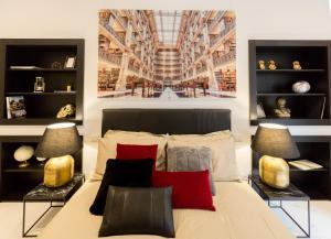Aria Boutique Apartments- Palazzi - AbcAlberghi.com