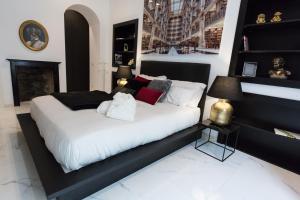 Aria Milano Boutique Apartments- Palazzi