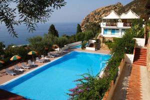 Auberges de jeunesse - Hotel Capo Alaua