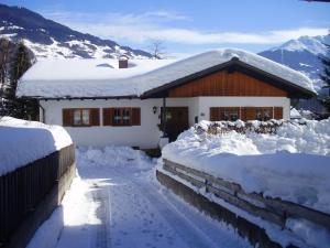 Montafon Alpen Chalet