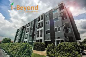 ibeyond Apartment Romklao Suvarnabhumi - Nong Chok