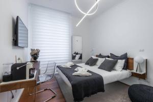 500 Suite Prati delle Vittorie - AbcRoma.com