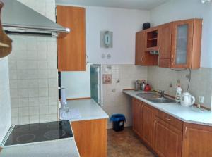 Mieszkanie a Agnieszki