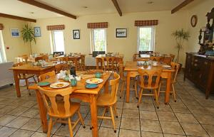 An Capall Dubh B&B, Bed and Breakfasts  Dingle - big - 34