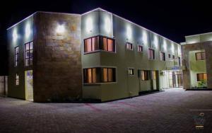 Nyamfinzi Hotel Limited