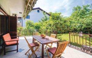 Holiday home in Rijeka 27909 - Čavle