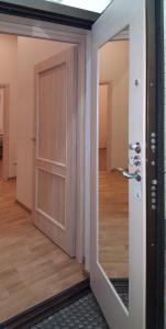 obrázek - Апартаменты с двумя спальнями у метро
