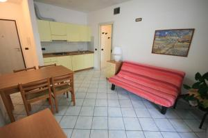 Apartments in Rimini 21434