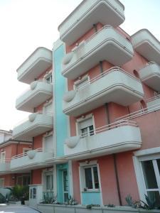 Apartments in Rimini 21413 - AbcAlberghi.com