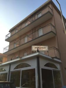 Apartments in Rimini 21453 - AbcAlberghi.com