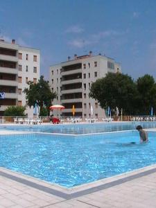 Apartment in Ravenna 21303 - AbcAlberghi.com