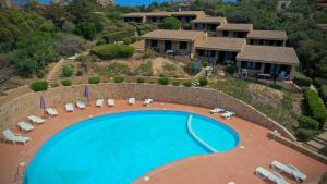 Holiday Homes in Costa Paradiso 36031