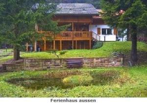 Holiday home in Masserberg 3187 - Einsiedel