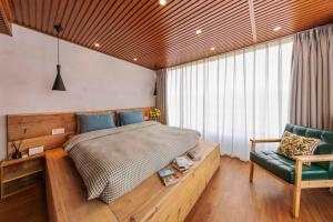 Albergues - U-shore Lohas Villa