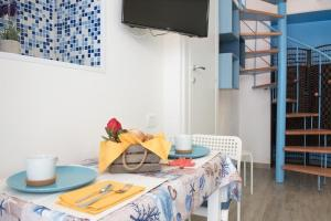 Apartment in Vieste/Apulien 36184