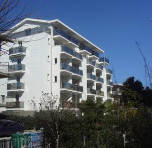 Apartments in Rimini 21392 - AbcAlberghi.com