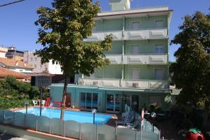 Apartments in San Giuliano A Mare 21391 - AbcAlberghi.com