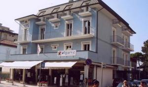 Apartments in Rimini 21450 - AbcAlberghi.com