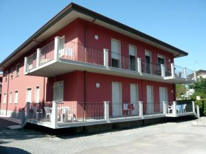 Apartment Marina di Massa/Toskana 23841 - AbcAlberghi.com
