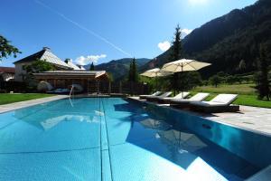 Hotel Riederhof - Ried im Oberinntal