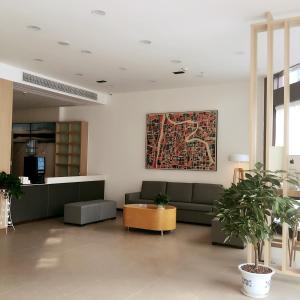 Hanting Hotel Jingdezhen Cidu Avenue