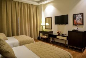 Tolip El Narges, Hotels  Cairo - big - 3