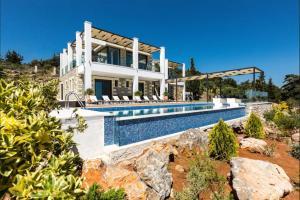 Blue Villa Thassos - Kondiás