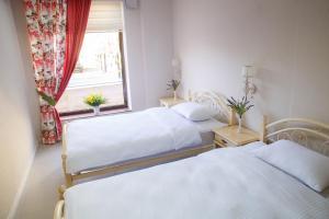 Хостел My Hostel Bishkek