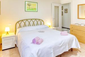 Appartamento Giulia Levanto - AbcAlberghi.com