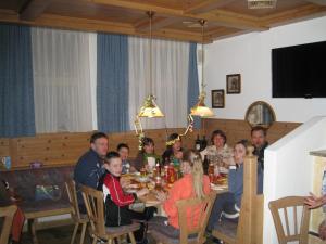 Ferienwohnungen Gwehenberger