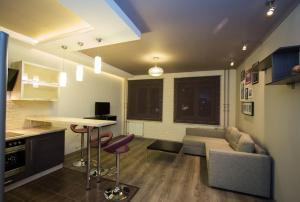 Apartment on Mate Zalki 37 - Barabanovskoe