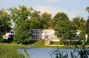 Hotel am Untersee - Darsikow