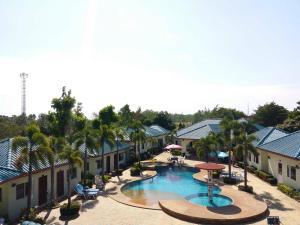 Ponderosa resort - Ban Huai Yai Muk