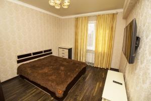 Квартира на Московской 101 - Imeni Rozy Lyuksemburg