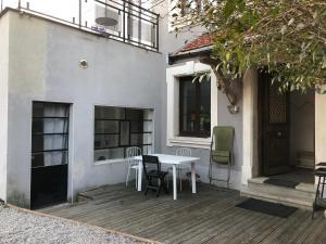 obrázek - Charmante maison de ville / 3 chambres / tout confort