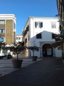 Apartment Arco Romano, 51000 Rijeka