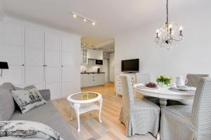 BE IN GDANSK Apartments - IN THE HEART OF THE OLD TOWN - Mariacka 31/33