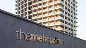 Metropolitans Boutique Apartment