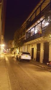Centró histórico CARTAGENA apartamentos